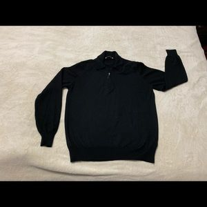 Gran Sasso made in Italy sweater